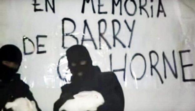 #23 Barry Horne (segunda parte)
