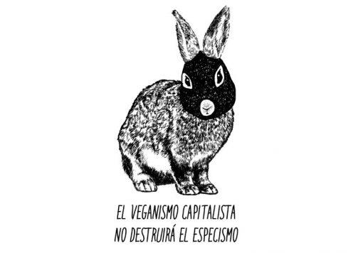 #38  NOR = Quien: Antiespecismo euskaltzale