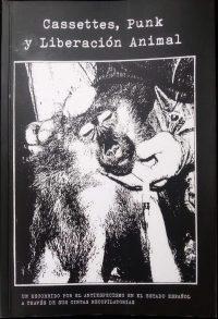 #54 Cassettes, punk y liberación animal